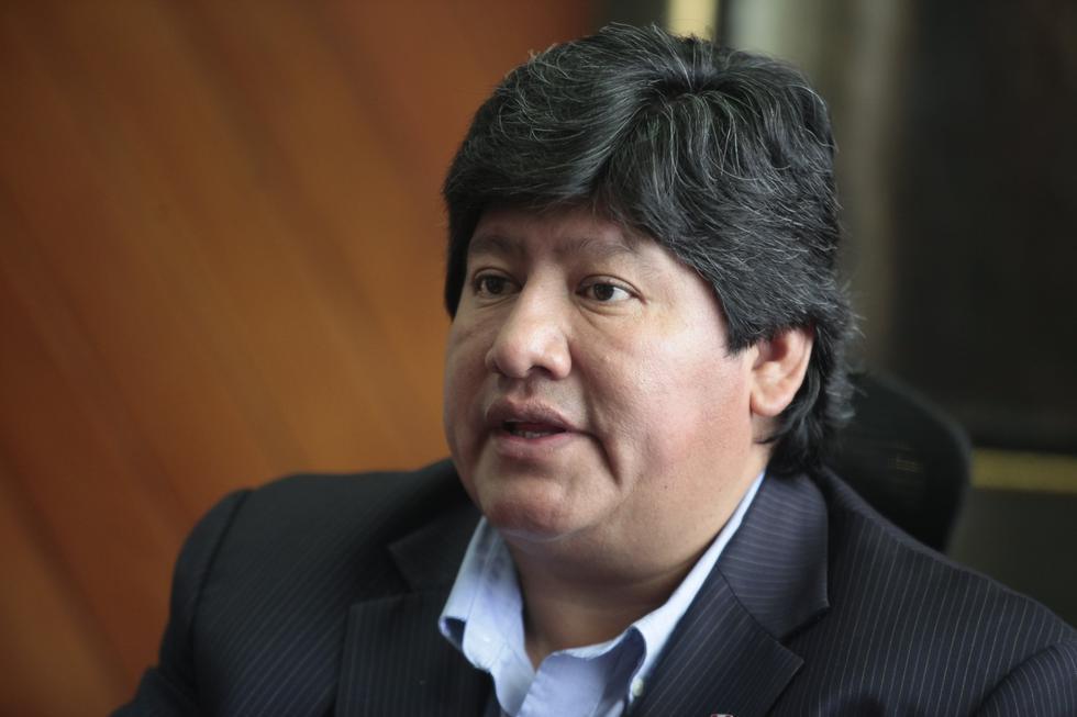 Fiscalía pide 26 años de cárcel para Edwin Oviedo (USI)