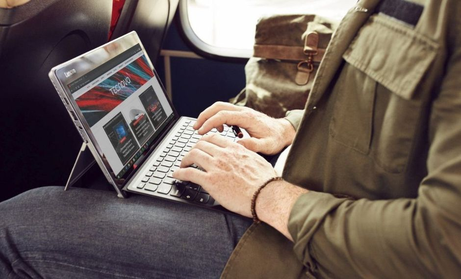 Delgada y ligera: La laptop debe ser liviana para llevarla al colegio, instituto, universidad o a donde se le necesite. (Foto: Difusión)