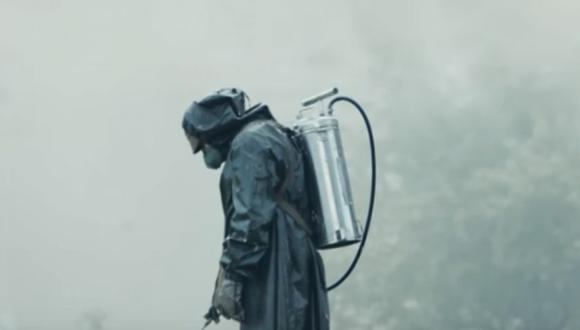 Chernobyl pasará a la historia como el mayor desastre nuclear y medioambiental. HBO se basó en la tragedia para crear una de sus exitosas series. (Foto: IGOR KOSTIN/GETTY IMAGES, vía BBC Mundo)