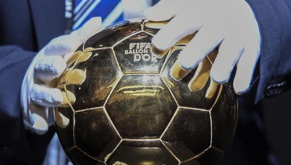 El Balón de Oro tiene detalles que seguro no sabias. Conócelos. (Foto: EFE)
