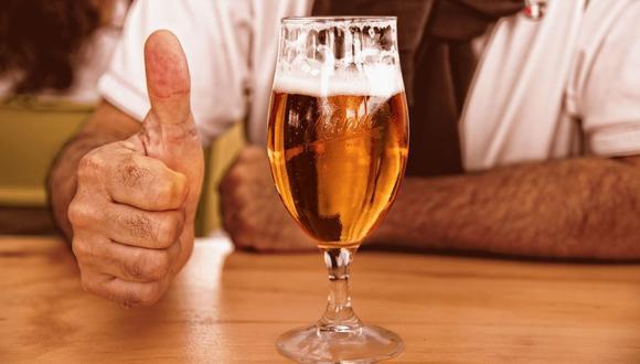 Una buena cerveza debe tomarse a temperatura ambiente o levemente fría. (Foto: Pixabay)