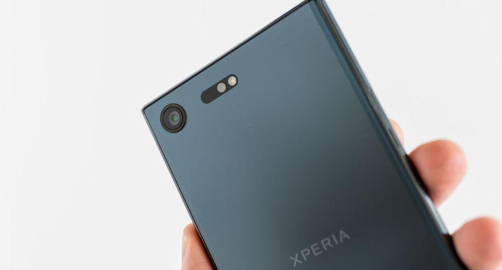 Se espera que el Sony Xperia XZ Pro integre un procesador Qualcomm Snapdragon 845 junto con 6 GB de memoria RAM y 128 GB de almacenamiento interno, una cámara frontal de 13 megapíxeles y un sistema de doble cámara para la parte trasera con dos lentes de 19 y 12 megapíxeles. Uno de los celulares más potentes del 2018. (Sony)