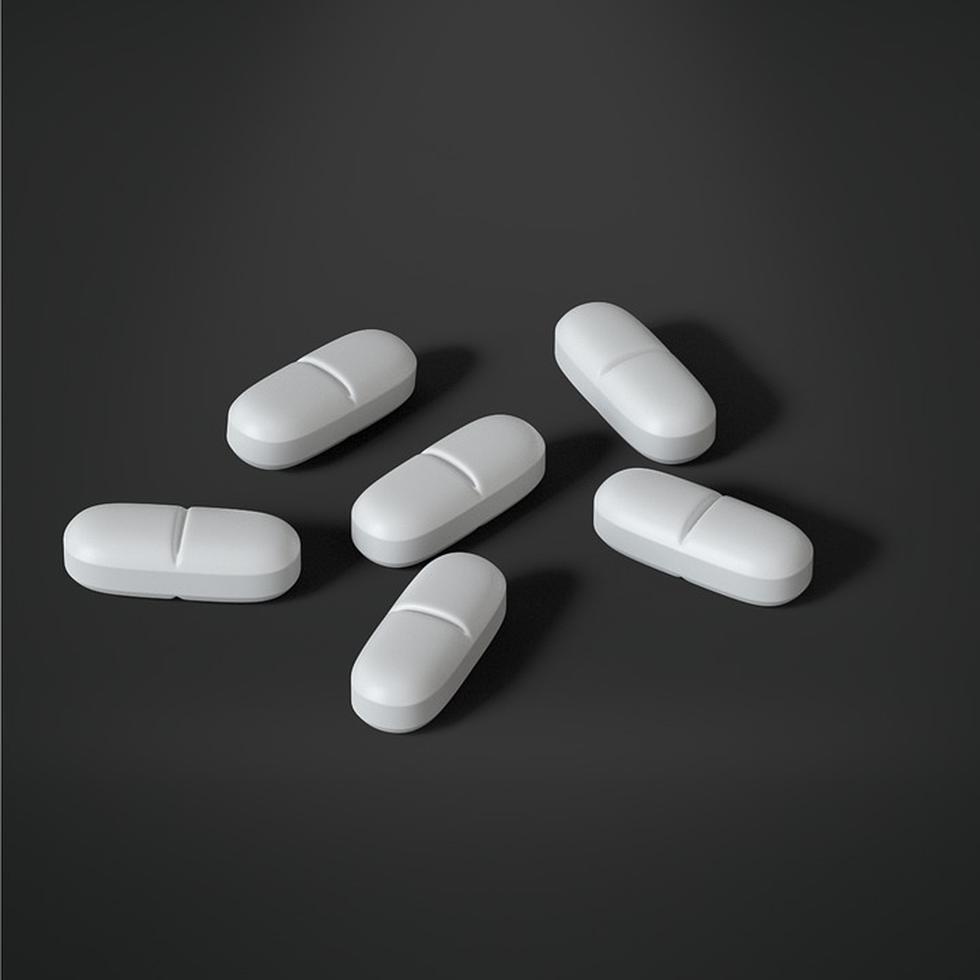 Consumo de Ibuprofeno desataría infecciones. (Foto: Pixabay)