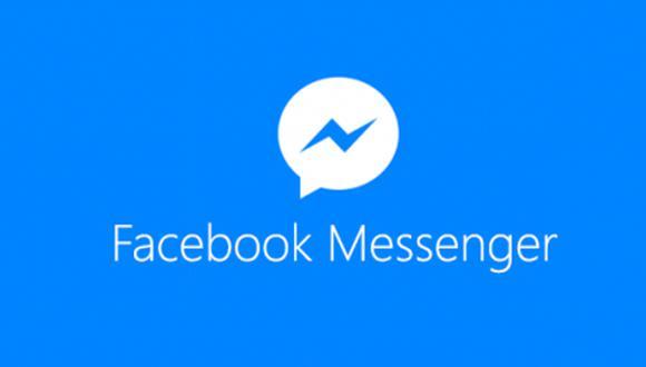 La red social de mensajería instantánea superó muchas de sus cifras en comparación al año anterior. (Messenger)