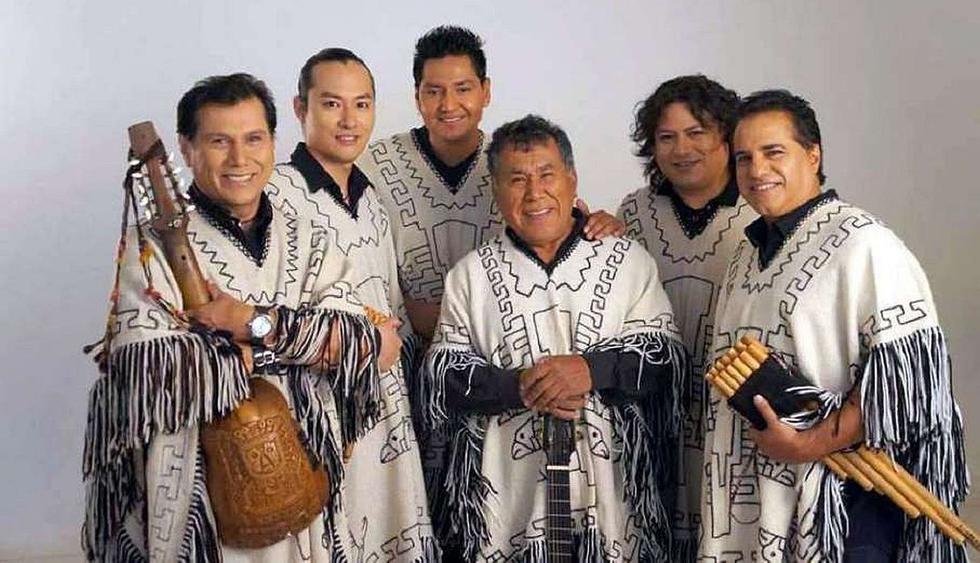 La reconocida agrupación folclórica Los Kjarkas regresa a Lima para ofrecer dos shows imperdibles. El domingo 16 de junio se presentarán, desde las 8 p.m., en el escenario del Gran Teatro Nacional. (Foto: DIfusión)