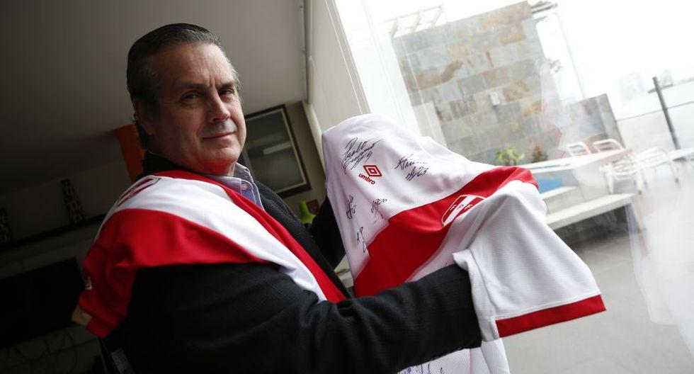 El fútbol no solo es el deporte más popular del mundo. Es un deporte positivo que deja valores en la sociedad. (PikoTamashiro/Perú21