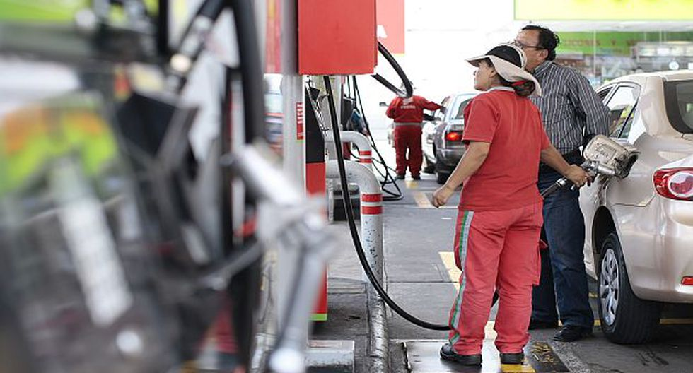 Petroperú: Valor del GLP debería reducirse (USI)