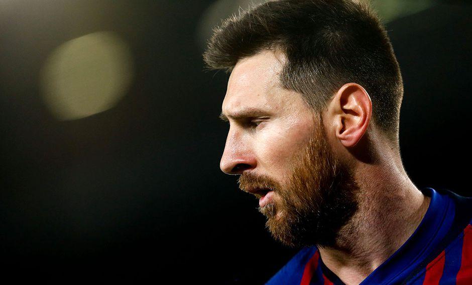 Barcelona no volverá a tener jamar un jugador como Lionel Messi, según palabras del brasileño Rivaldo. (Foto: AFP)