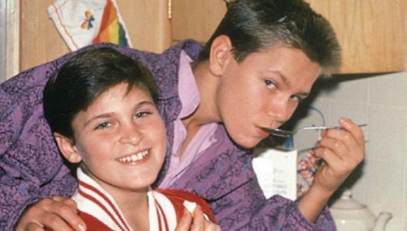 River Phoenix murió a causa de sobredosis de drogas en 1993. (Twitter)