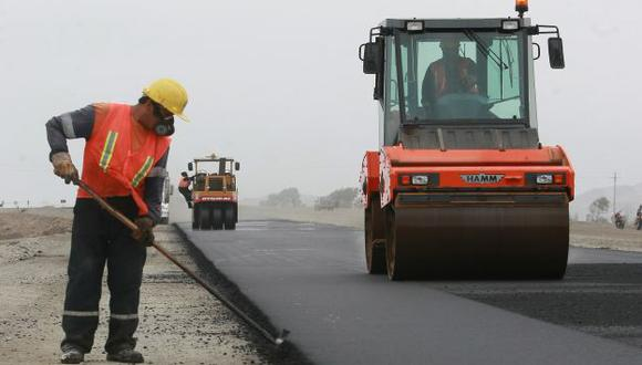 Buscan mejorar las carreteras. (USI)