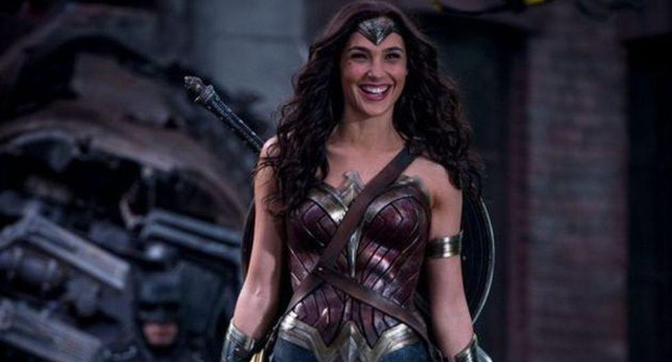 Gal Gadot, actriz que interpreta a 'Wonder Woman', reveló que está embarazada. (flickeringmyth.com)