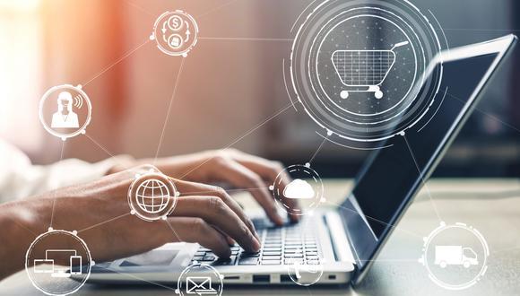 Uno de los factores que ha permitido el fortalecimiento de compras por la web es el mayor acceso a Internet que se está experimentando en nuestro país. (Foto: iStock)