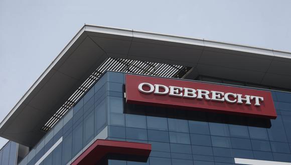 La constructora Odebrecht es investigada en nuestro país, tras confesar pago de coimas a funcionarios públicos. (Perú21)