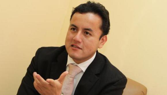 Acuña señaló que lo importante es asegurar la gobernabilidad del país. (Perú 21)