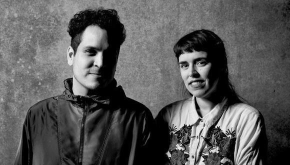 Alejandro y María Laura llevan publicados tres singles durante la pandemia.