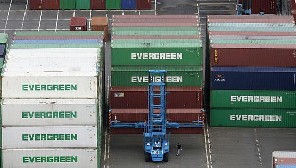 En 2013 se habría registrado un saldo negativo de US$396 millones. (EFE)