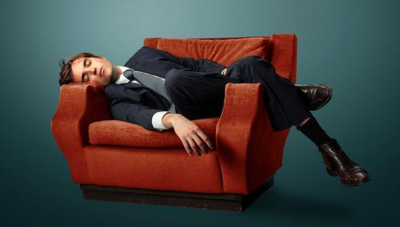 Relájese y descanse. (USI)