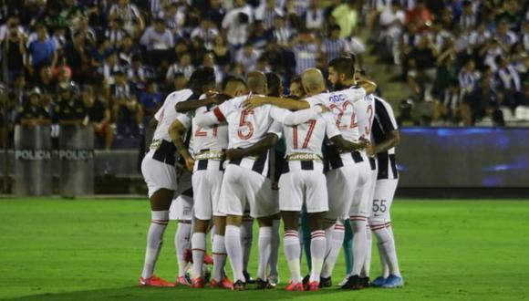 Alianza quiere recuperarse de la derrota en su debut ante Nacional, mientras que Racing busca una segunda victoria al hilo luego de vencer a Estudiantes de Mérida. (Foto: GEC)