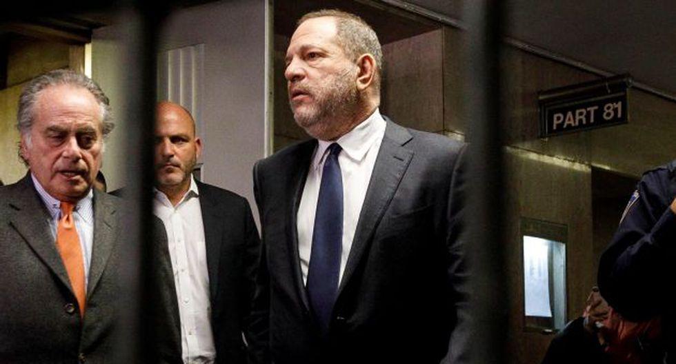 Tras la renuncia de Benjamin Brafman, Harvey Weinstein quiere que una abogada lidere su defensa. (Foto: EFE)