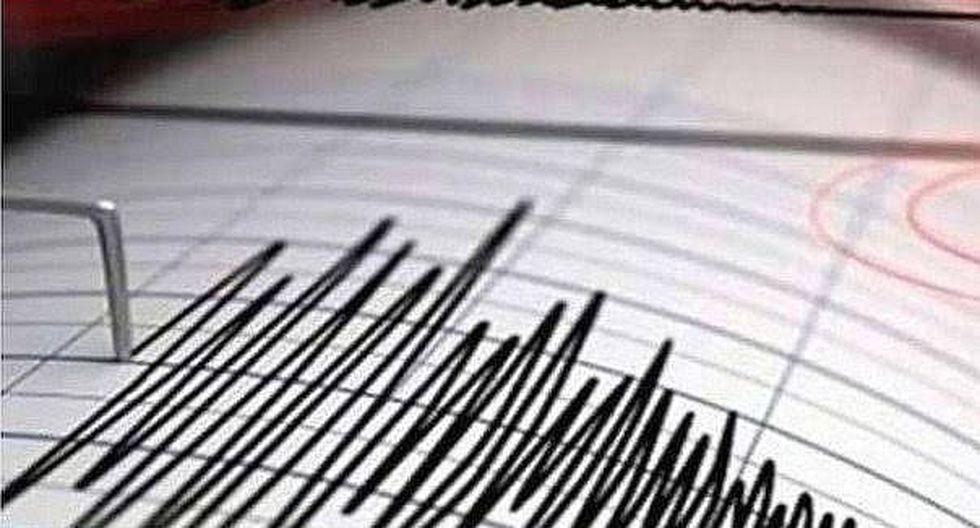 Sismo de magnitud 4.5 sacudió Lima esta mañana en pleno estado de emergencia.