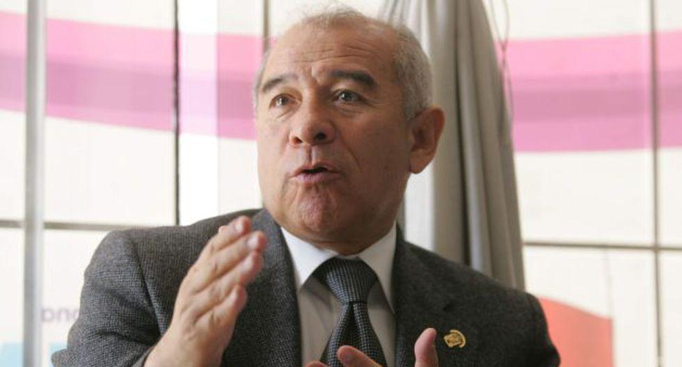 Congresista Rondón recogió la denuncia mientras realizaba un despacho descentralizado en la ciudad de Arequipa. (Perú21)
