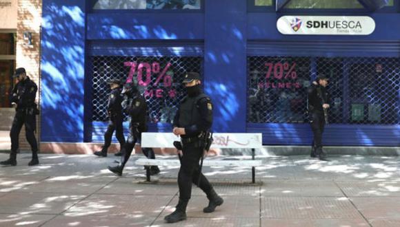 El presidente del Huesca es investigado por arreglar partidos para apostar. (Foto: Marca)