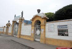 Minsa niega cierre inmediato de hospital de salud mentalLarco Herrera