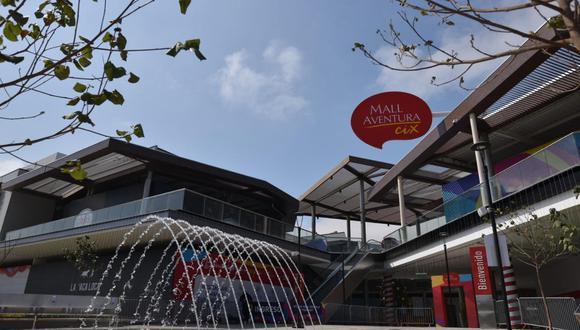 Con poco menos de 50 mil metros cuadrado de área y capacidad para albergar a más de 150 marcas, Mall Aventura Chiclayo abrió oficialmente sus puertas, convirtiéndose en el centro comercial más grande de la región Lambayeque. (Foto: Difusión)
