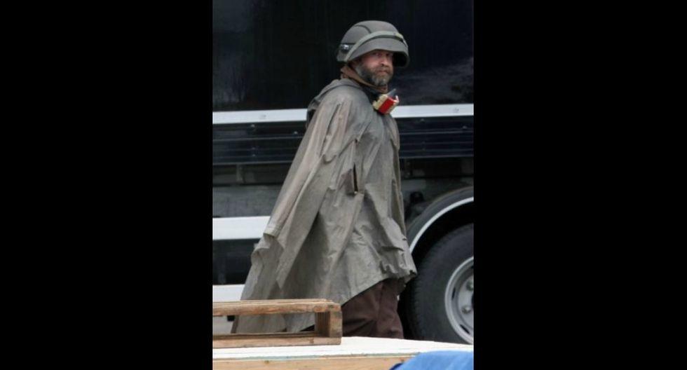 Star Wars: Se filtran primeras imágenes de la película de Han Solo (TMZ)