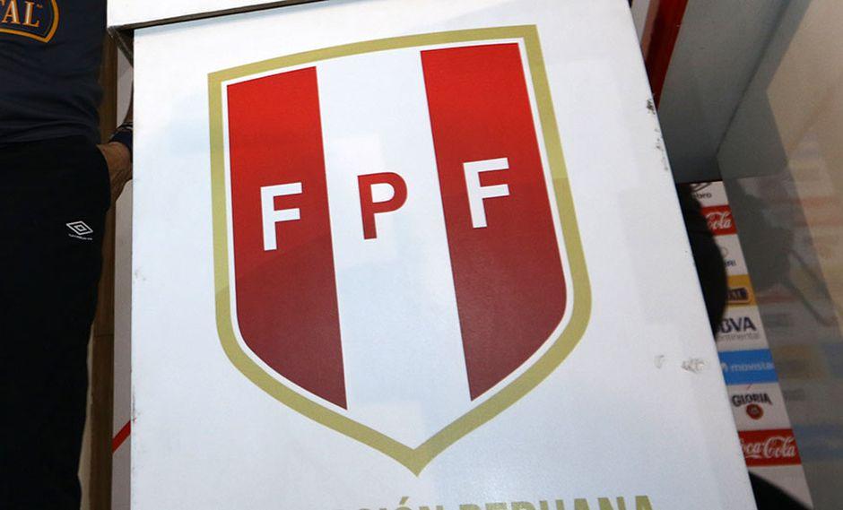 FIFA lanza última advertencia al Congreso de la República. (Foto: El Comercio)