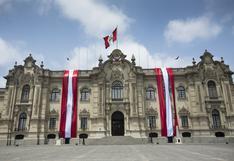 Palacio de Gobierno será un museo: Así es por dentro la hasta hoy sede del Poder Ejecutivo