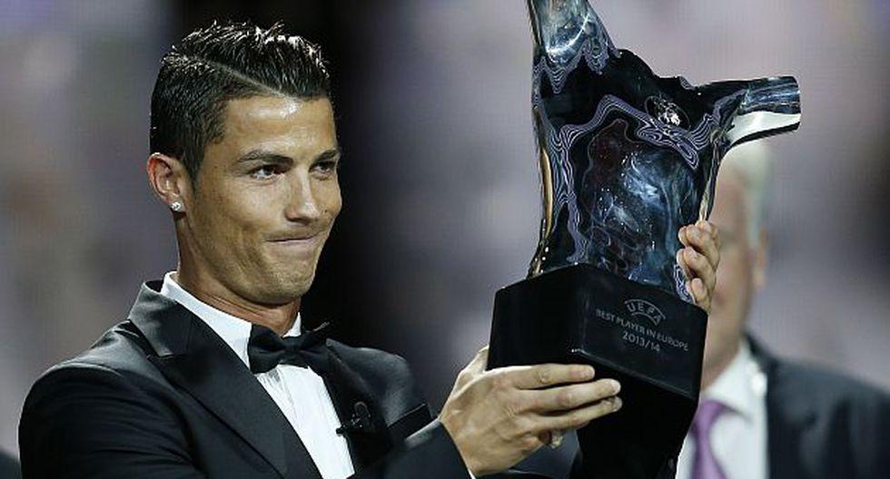 Su velocidad y su instinto goleador lo diferencian del resto. (AFP)