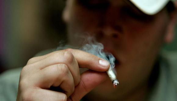 También aumentó la producción de marihuana en Lima y el interior del país, informó Cedro. (USI)