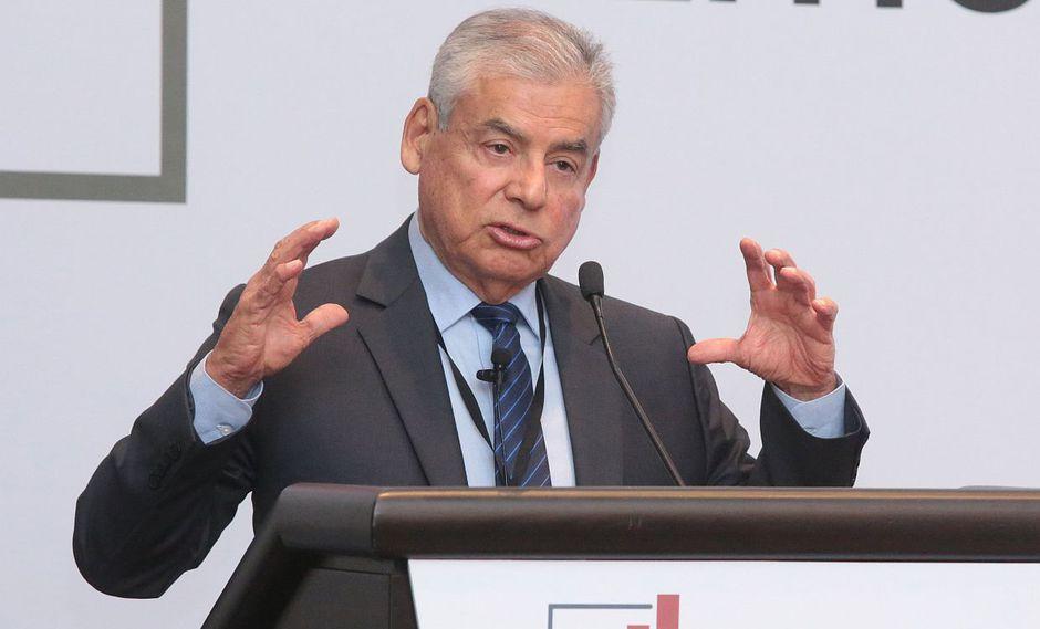 """El primer ministro, César Villanueva, señaló que muchas exoneraciones """"deben irse"""". (USI)"""