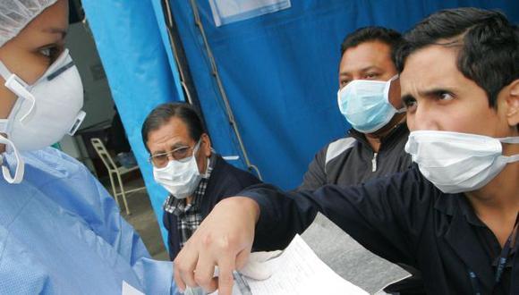 Virus se extiende en el país. (Perú21)