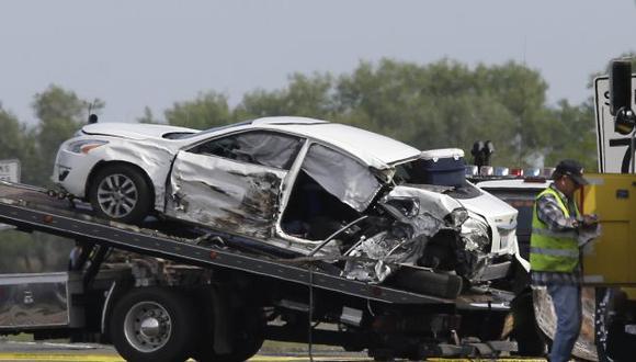 Peruano sentenciado a prisión por matar a un hombre en accidente de tránsito en EEUU. (AP/Referencial)
