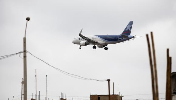 """Indecopi actuará de manera preventiva en la fiscalización del cumplimiento de ofertas """"low cost"""" en aerolíneas.(Foto: GEC)"""