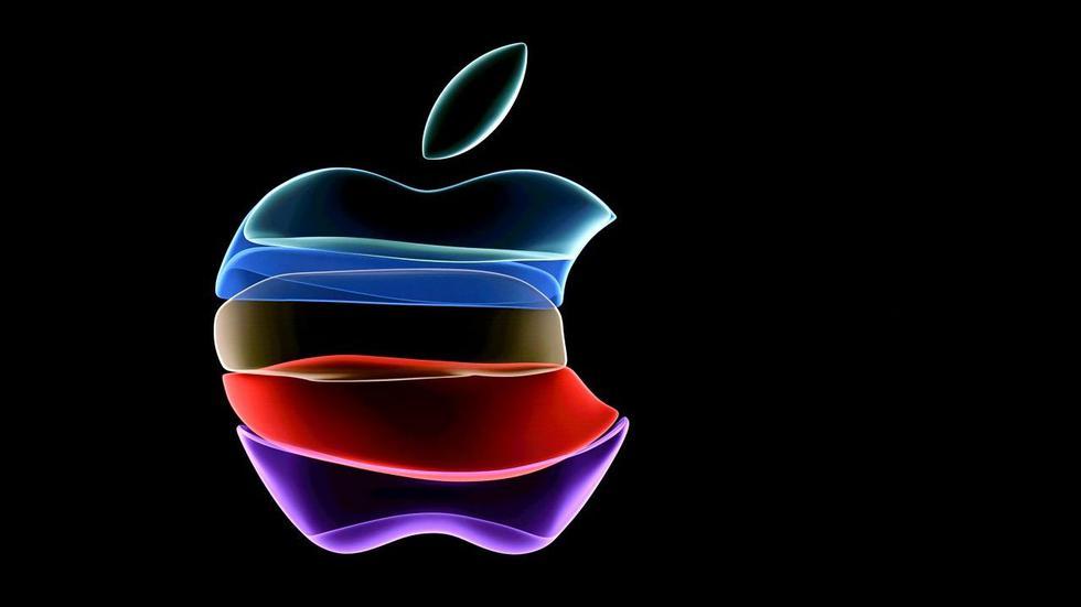FOTO 1 | El evento se celebró hoy en el teatro Steve Jobs de la sede de Apple en Cupertino (California, EE.UU.). (Foto: AFP)
