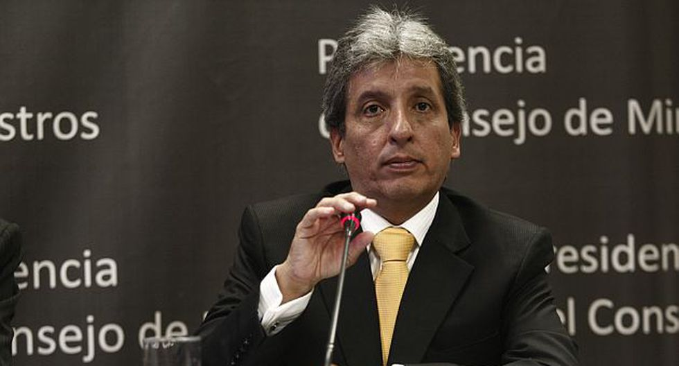 Ministros están evaluando el desbloqueo de las cuentas municipales. (Perú21)