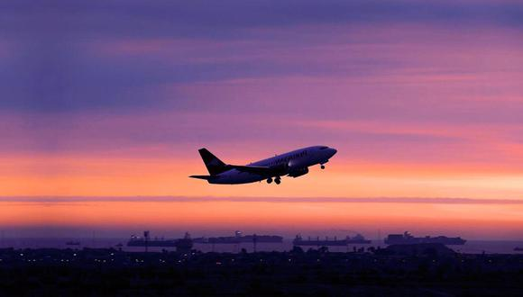 ¿Está de acuerdo con la creación de una aerolínea estatal? (Foto: GEC)