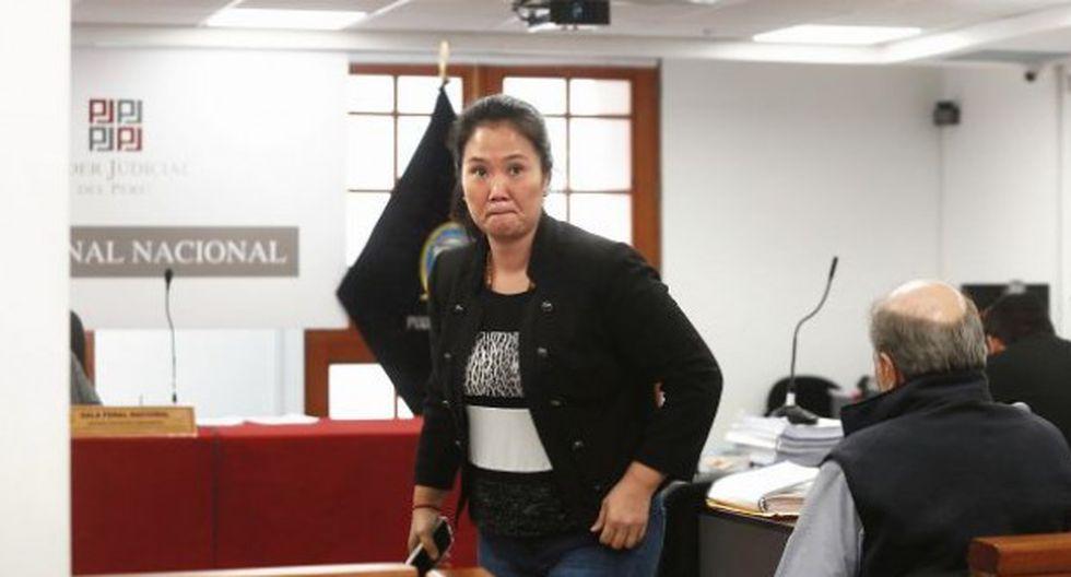 Vito Rodríguez, del Grupo Gloria, dio aporte de US$200 mil en efectivo a Keiko Fujimori en 2011. (Foto: GEC)