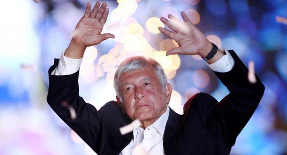 López Obrador dijo que los precios de esos combustibles no se elevarán abruptamente. (Foto: Reuters)