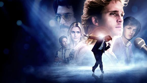 El final de la primera temporada promete una segunda entrega de Luis Miguel La Serie (Foto: Netflix)