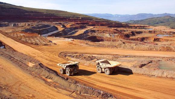 Economía peruana creció 3% en setiembre de 2015 gracias a la minería. (USI)