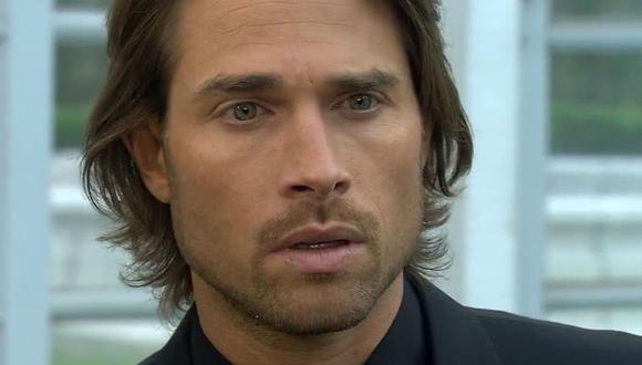 Esta teoría involucra al recordado personaje de Sebastián Rulli (Foto: Televisa)