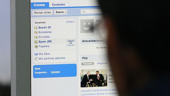 Congreso aprueba norma para que jefes puedan leer e-mails de sus empleados. (USI)