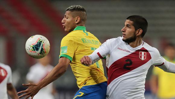 Brasil es nuevamente anfitrión de la Copa América. (Foto: AFP)