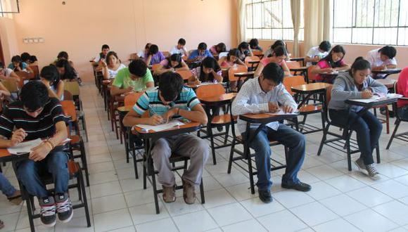 El examen de admisión en San Marcos se realizará en dos fechas. (Peru21)