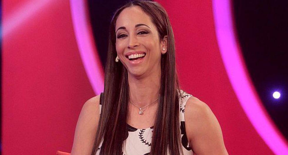 Olinda Castañeda habló mal de la hija de Tilsa Lozano y generó rechazo de Karen Schwarz. (USI)