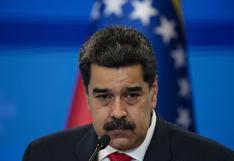 Maduro denuncia el bloqueo de recursos para compra de vacunas contra coronavirus